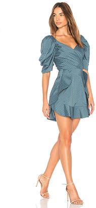 C/Meo Lift Me Mini Dress