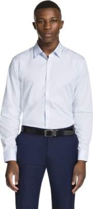 yd. SKY PAOLO SLIM FIT DRESS SHIRT