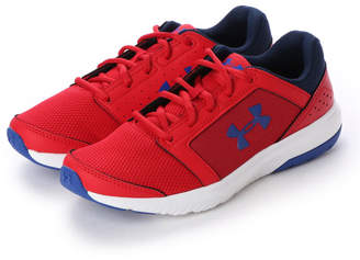 Under Armour (アンダー アーマー) - アンダーアーマー UNDER ARMOUR ジュニア スニーカー UA GS Unlimited SYN 3021155 2247