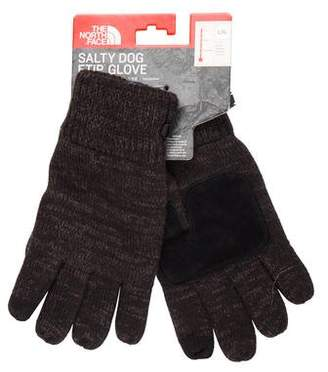The North Face Salty Dog Etip Gloves w/ Tags