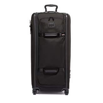 Tumi (トゥミ) - [トゥミ] スーツケース 公式 正規品 TUMI Alpha 3 トール・4ウィール・ダッフル・パッキング・ケース 保証付 106L 86.5 cm 16.2 kg 02203049 Black