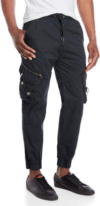 X-Ray X Ray Solid Cargo Joggers
