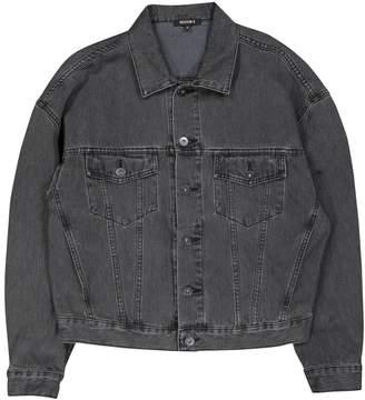 Yeezy Grey Denim - Jeans Jackets