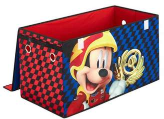 Disney Mickey Collapsible Oversized Storage Play Trunk