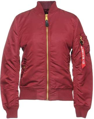 Alpha Industries Jackets - Item 41791332EE