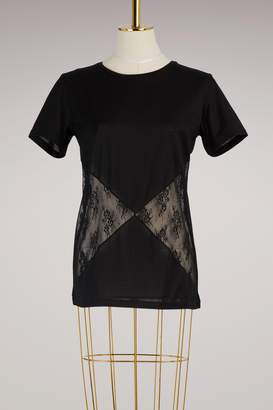 Nina Ricci Laced t-shirt