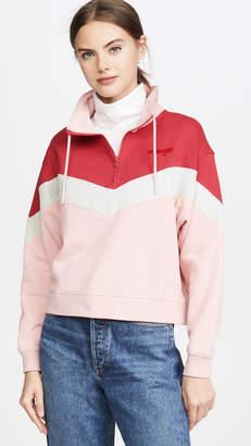 Wrangler Cut & Sew Sweatshirt