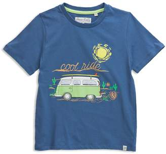Sovereign Code Boys' Cool Ride Graphic Tee