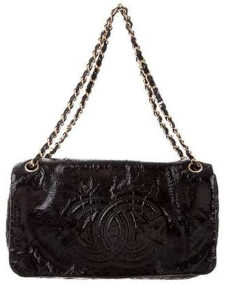 Chanel Small Rock & Chain Flap Bag