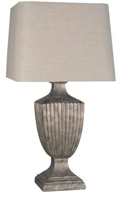"""Darby Home Co Lisabeth Polyresin 36"""" Standard Lamp Darby Home Co"""