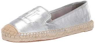 Lauren Ralph Lauren Women's Destini Espadrille Wedge Sandal