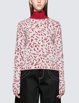 Aalto Turtle Neck Sweater