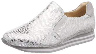 bddb18d3cc79 Caprice Women s 24603 Loafers Silver Multi 925