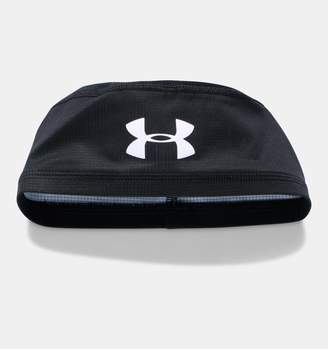 Under Armour Men's UA ArmourVent Skull Cap