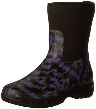 Western Chief Women's Womens Neoprene Mid Snow Boots,11 M US
