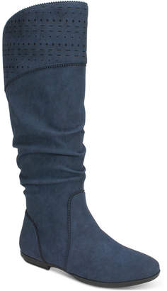 Seven Dials Dillon Tall Boots, Women Shoes