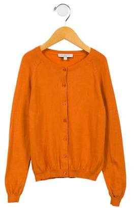 Caramel Baby & Child Girls' Knit Cardigan