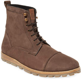 Ben Sherman Andres Tall Leather Boot
