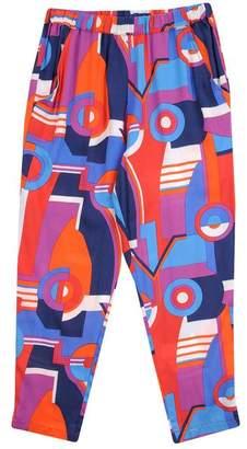 Junior Gaultier Casual trouser