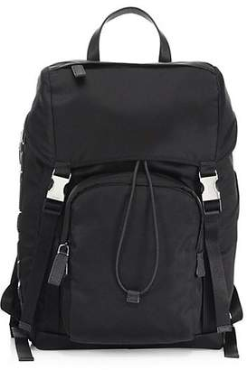 Prada Zaino Backpack