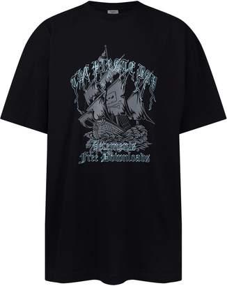 Vetements Pirate T-Shirt
