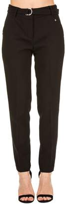 Trussardi Jeans Cady Trousers