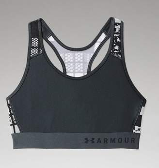 Under Armour Armour®Mid Mesh Back