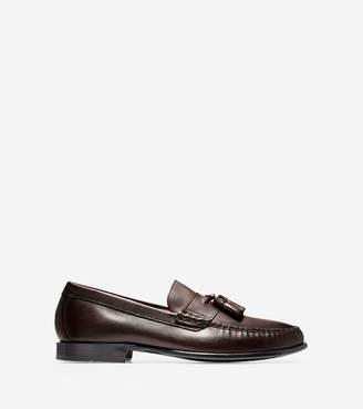 Cole Haan Men's Pinch Handsewn Tassel Loafer