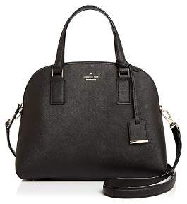 Kate Spade Cameron Street Lottie Saffiano Leather Satchel