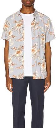 rhythm Bermuda Shirt