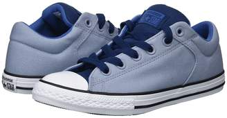 Converse Chuck Taylor All Star High Street Slip Boy's Shoes