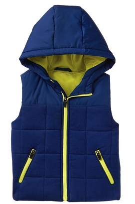 Crazy 8 Crazy8 Toddler Puffer Vest