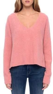 Line Julianne V-Neck Sweater