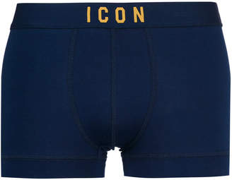 DSQUARED2 Icon trunk boxers