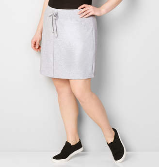 Avenue French Terry Skort