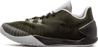 Nike Hyperchase SP/Fragment Rough Green/Black