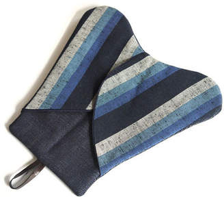 Far Holland Japanese Cotton Oven Mitts (Set of 2)