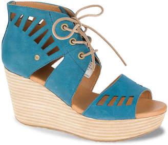 Caterpillar Alma Wedge Sandal - Women's