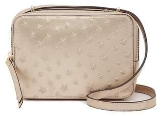 Vince Camuto Belia Leather Crossbody Bag
