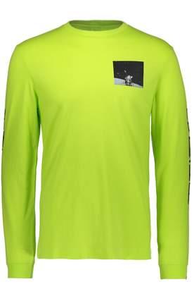 Billionaire Boys Club Eva 1 LS T-Shirt