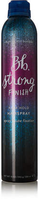 Bumble and bumble - Strong Finish Hairspray, 300ml - one size $29 thestylecure.com
