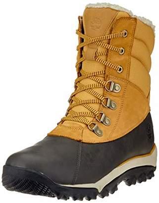 Timberland Men's Rime Ridge Classic Boots,9 (43.5 EU)