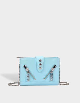 Kenzo Kalifornia wallet and chain