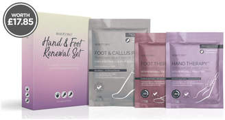 Hand & Foot Renewal Set (Worth 17.85)