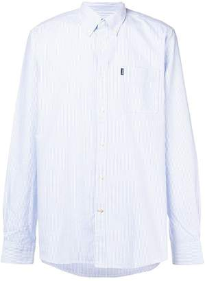 Barbour Endsleigh Oxford striped shirt