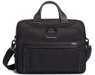 Tumi Alpha 3 Organiser Briefcase