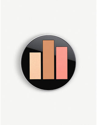 M·A·C Mac Jeremy Scott Acoustica cheek palette