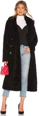 Donna Mizani Sofia Coat