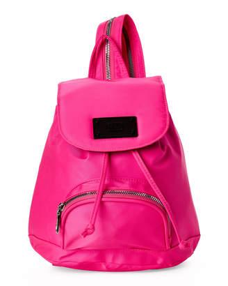 Steve Madden Cyrus Convertible Nylon Backpack
