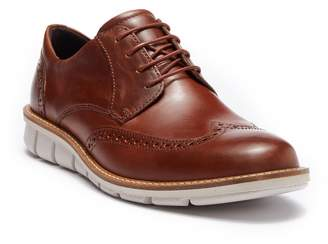 Ecco Jeremy Magnet Leather Derby